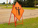 Picture for Construction zone safety tips for the summer