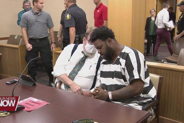 Picture for Lima man facing murder charge has case bound over to Allen County court