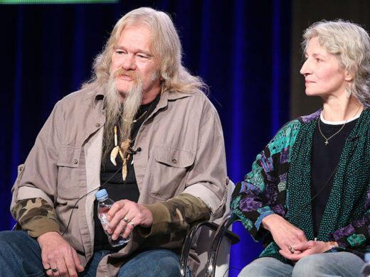 Alaskan Bush Peoples Matt Entzug