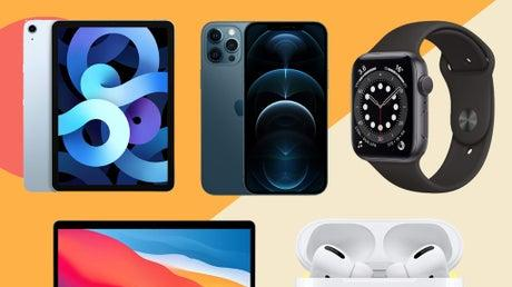 Picture for Prime Day 2021 Apple deals: Best early offers on iPhone 12, iPad, latest Apple Watch and more