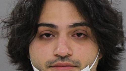 Cover for Former SUNY Geneseo student pleads guilty in home invasion case