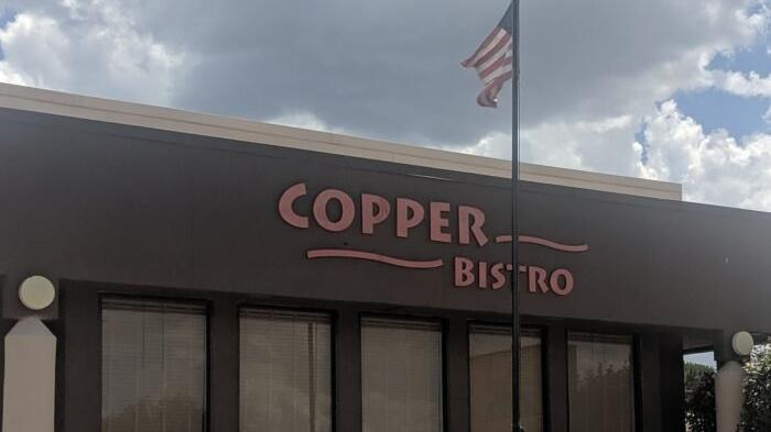 Picture for The Daily Specials At Copper Bistro In Arizona Are A Delicious Blast From The Past