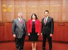 Picture for Commissioners agree to new leadership structure
