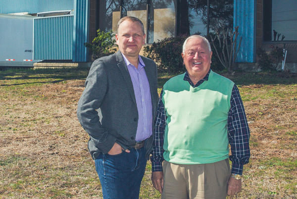 Picture for NAI Harmon Group Buys Fort Chaffee Land For $1.37M