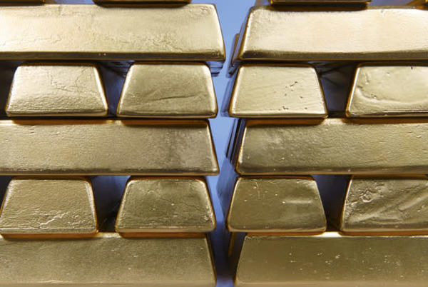 Picture for Gold Price Prediction – Prices Reverse on Strong Treasury Yields Gains