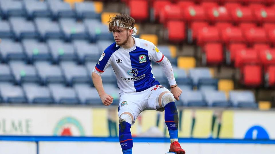 Picture for Harvey Elliott Discusses Breaking Into Liverpool's First Team