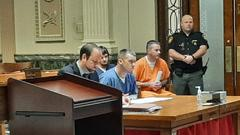 Cover for Marion man sentenced to 59 months in prison