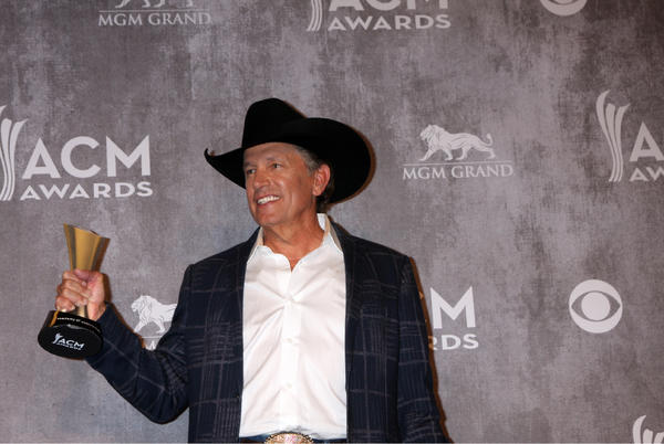 Picture for George Strait, with Willie Nelson & Family, to Play a Second Show at Moody Center in Austin, TX April 30, 2022