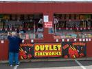 Picture for BOOM! Fireworks on sale, but the rules for selling them varies across the state