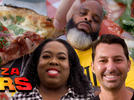 Picture for Watch Vito Iacopelli and Nicole Russell Make Neapolitan-Style Pizzas for Daym Drops