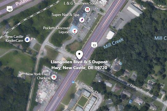 Picture for *Traffic Advisory* State Police Investigating Serious Crash – New Castle