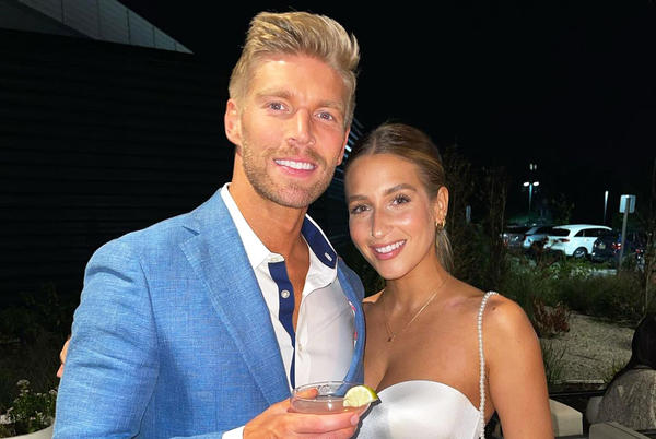 Picture for Summer House's Kyle Cooke and Amanda Batula Get Married in Outdoor Ceremony