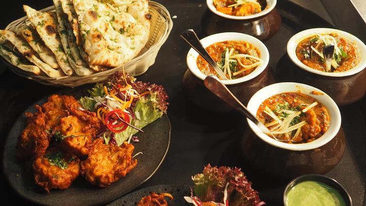 Cover for Try these Indian cuisines in Lafayette, LA