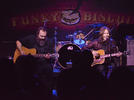 Picture for Charlie Starr & Benji Shanks (Blackberry Smoke) Bring All-Acoustic Session to The Funky Biscuit