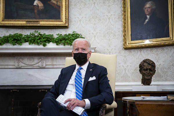 Picture for House sends bill aiding 'Havana Syndrome' victims to Biden's desk