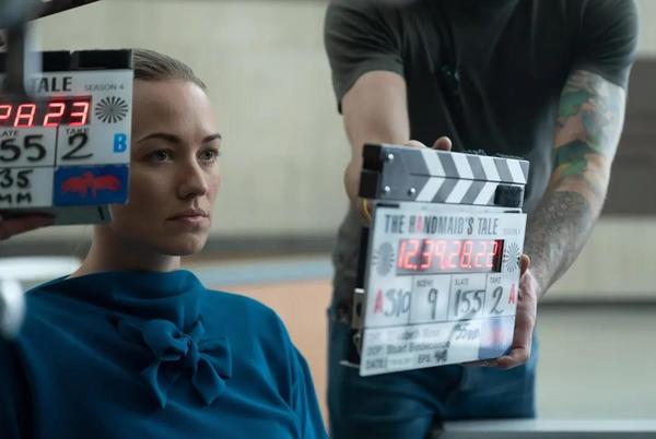 Picture for The Handmaid's Tale: everything we know about season five so far…