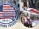 Picture for Historic Folsom's Hometown Parade