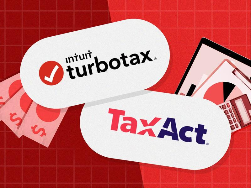 turbotax-vs-taxact-how-the-online-tax-filing-services-compare-on-cost-experience-and-expert-help