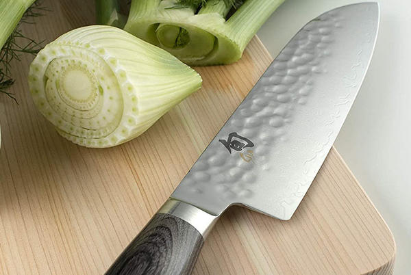 Picture for The best santoku knife