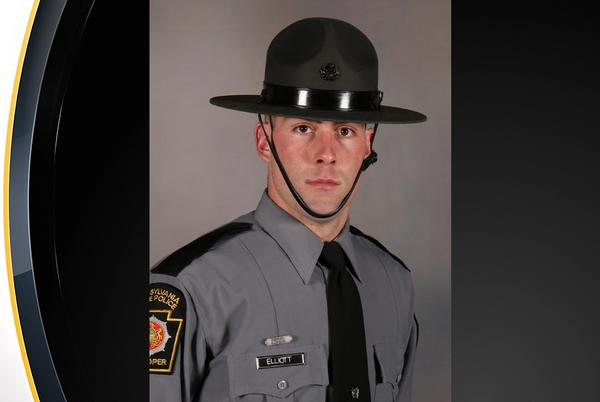 Picture for Kittanning State Trooper Cited Over Allegations Of Unwarranted Use Of Force