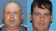 Cover for Mississippi father, son sentenced to federal prison for trafficking meth