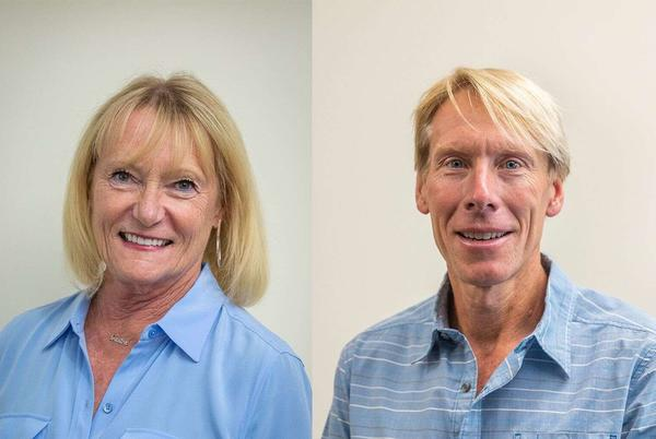 Picture for Park Record 2021 Voter Guide: Park City mayoral candidates