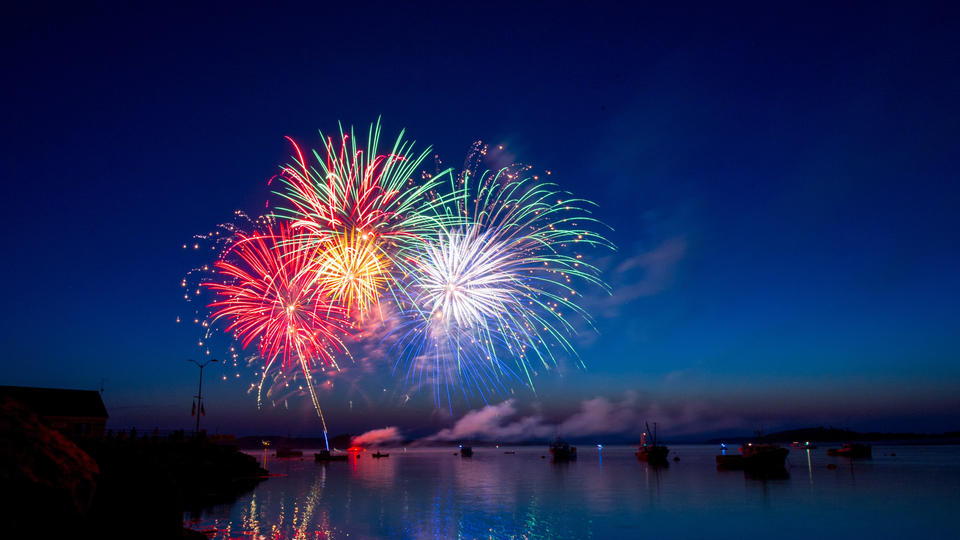 Picture for Where to go to celebrate 4th July in Indiana this year