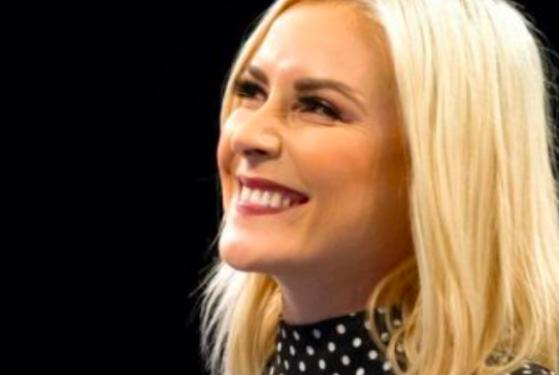 Picture for Renee Paquette Says Her WWE Non-Compete Has Expired, Talks AEW Possibility