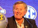 Picture for College football legend Steve Spurrier calls out Texas, questions Oklahoma's decision to join SEC