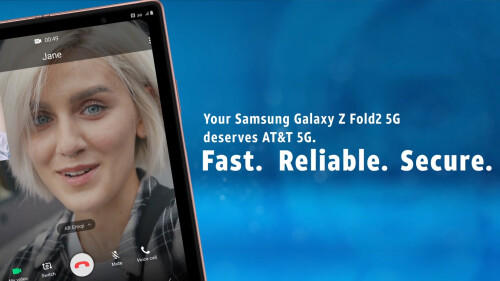 Best Samsung Galaxy Z Fold 2 5g Deals And Prices At T Mobile Verizon At T And Best Buy News Break