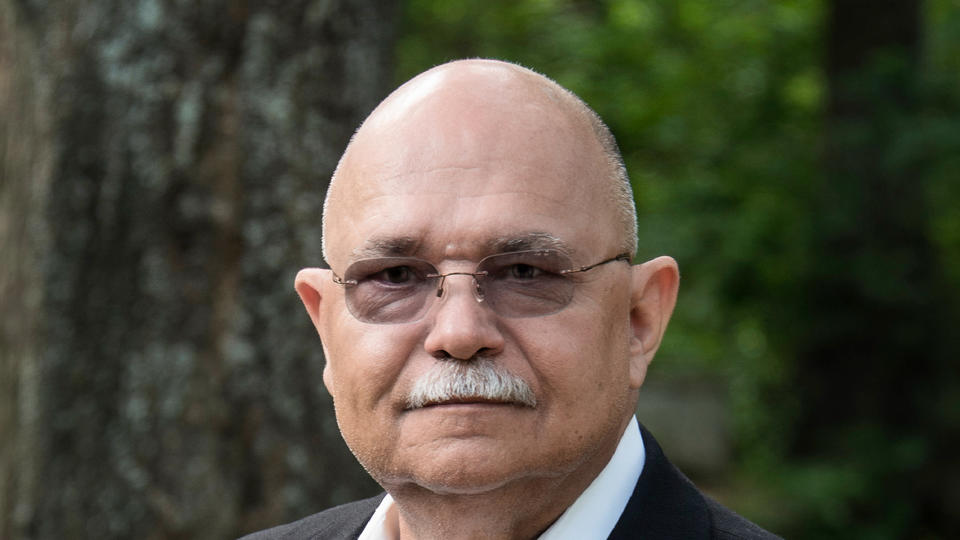 Picture for New Walker Co Judge Candidate Announces