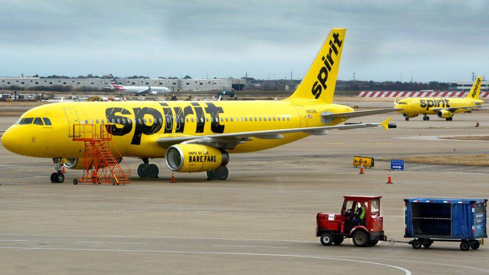 Picture for Travelers at OIA frustrated after Spirit Airlines cancels several flights
