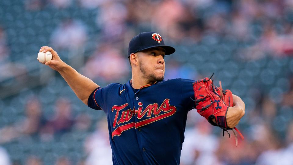 Picture for Blue Jays go big: Toronto lands All-Star pitcher Jose Berrios in trade with Twins