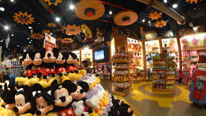 Cover for Everything you need to know about Disney Stores closing in Chicagoland