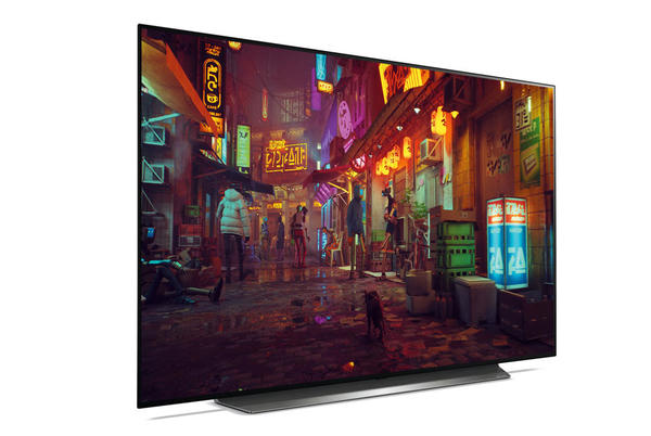 Picture for The best OLED TV deals 2021: get the best OLEDs at the lowest prices