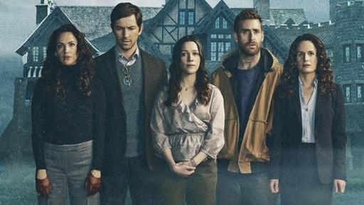 The Haunting Of Hill House Season 2 To Be Back With Victoria Pedretti Carla Gugino Returing Release Date Plot More News Break