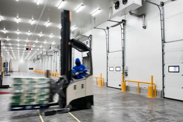 Picture for Premier Refrigerated Warehouse Joins RLS Warehouse Partner Network