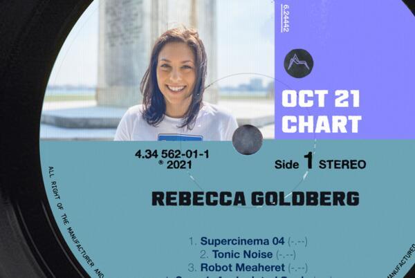 Picture for Rebecca Goldberg Oct 21 Chart