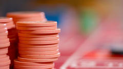 Cover for Maine proposal approves Native Americans to build casinos