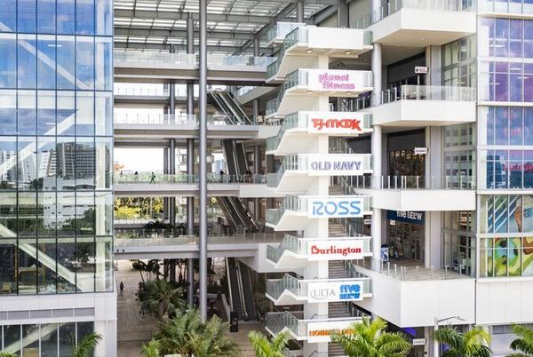 Picture for The Rise Of Mini Cities, Mixed-Use Developments Sparking South Florida Investment Boom