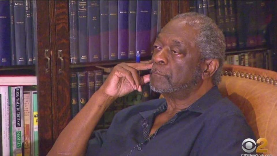 Picture for Acclaimed Journalist Les Payne Awarded Posthumous Pulitzer Prize