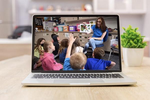 Picture for Recycling and Waste Reduction District of Porter County, IN offers Virtual K-8 Education Programs