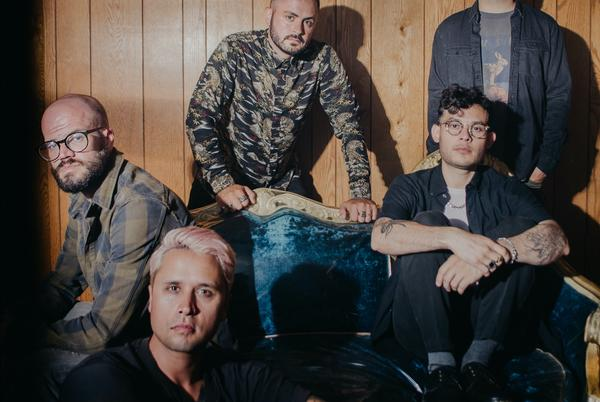 Picture for Artist Interview: Can't Swim Discuss Their New LP 'Change of Plans'