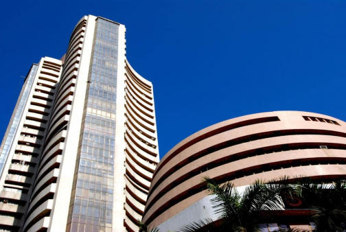 Picture for Market hits fresh high helped by govt reforms, positive data points