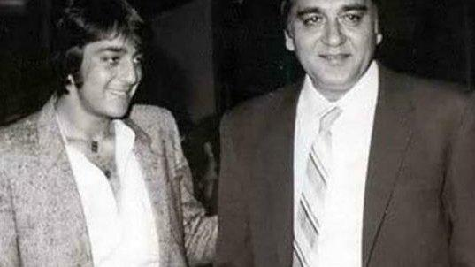 Picture for Sanjay Dutt remembers father Sunil Dutt on death anniversary