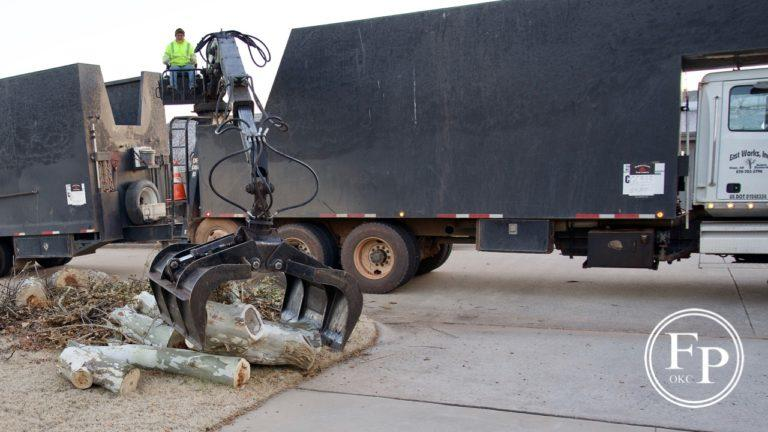 Picture for City of OKC offers 3 free landfill days as bulky waste pickup lags