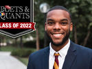 Picture for Meet The MBA Class of 2022: Andre Hollins, University of Minnesota (Carlson)