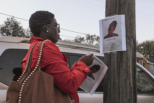 Picture for 'Black And Missing': New HBO Docuseries To Focus On Black Missing Persons Cases
