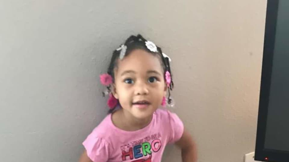 Picture for 4-Year-Old Killed When Children Were Hit At Intersection In Harrisburg