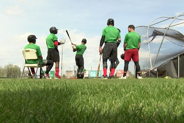 Picture for Great Falls Voyagers looking toward the future